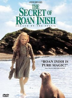 The secret of Roan Inish cover image