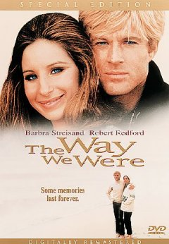 The Way we were cover image