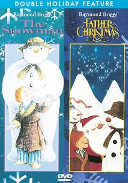 Raymond Briggs' The snowman Raymond Briggs' Father Christmas cover image