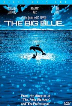 The Big blue cover image