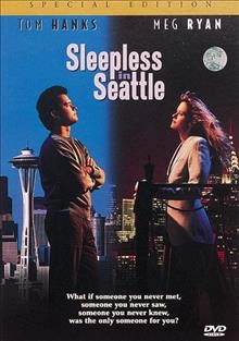 Sleepless in Seattle cover image