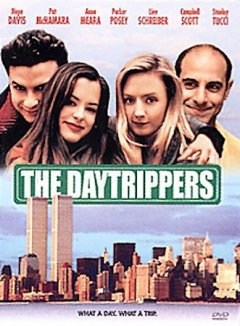 The daytrippers cover image