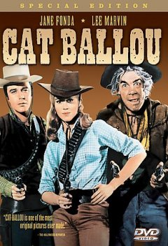 Cat Ballou cover image