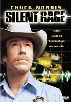 Silent Rage cover image