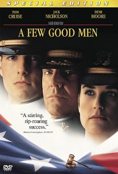 A few good men cover image