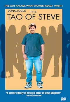 The Tao of Steve cover image
