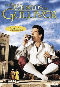 The 3 worlds of Gulliver cover image
