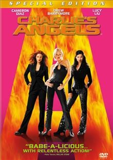 Charlie's angels cover image