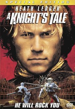 A Knight's tale cover image
