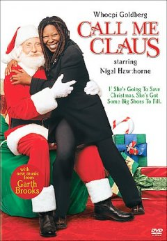 Call me Claus cover image