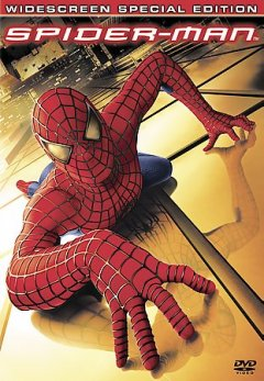 Spider-Man cover image