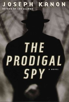 The prodigal spy cover image
