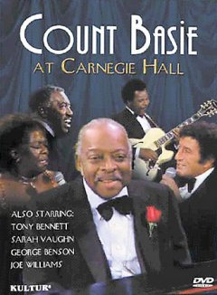 A tribute to Count Basie cover image