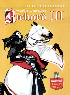 Richard III cover image