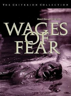 Le salaire de la peur Wages of fear cover image