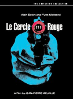 Le cercle rouge Red circle cover image