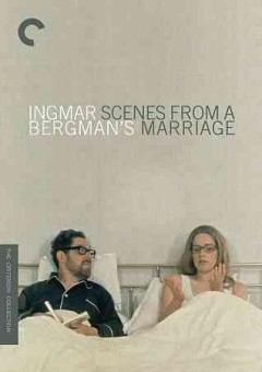 Scenes from a marriage Scener ur ett äktenskap cover image