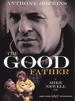 The good father cover image
