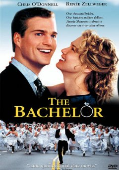 The bachelor cover image
