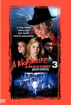 A nightmare on Elm Street. 3, Dream warriors cover image