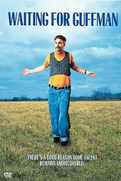 Waiting for Guffman cover image