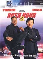 Rush hour 2 cover image