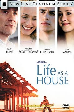 Life as a house cover image