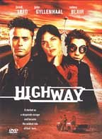 Highway cover image