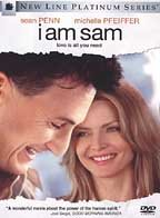I am Sam cover image