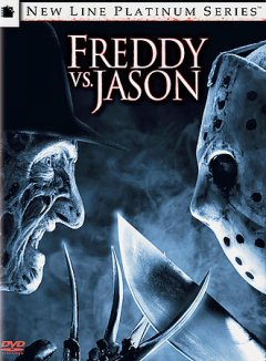Freddy vs. Jason cover image