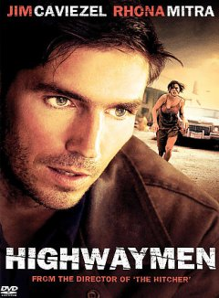 Highwaymen cover image