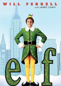 Elf cover image