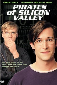 Pirates of Silicon Valley cover image