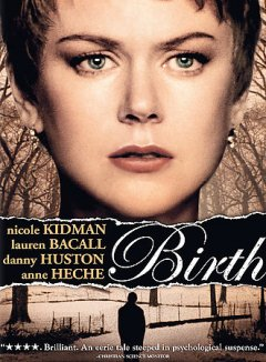 Birth cover image