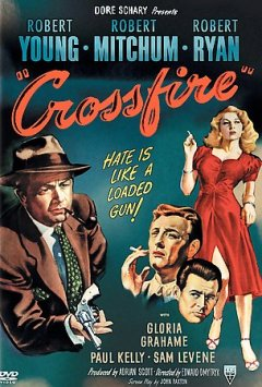 Crossfire cover image