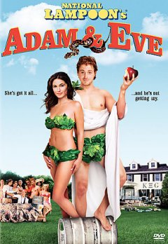 National Lampoon Adam & Eve cover image