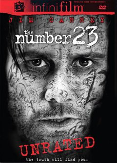 The number 23 cover image