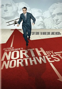 North by Northwest cover image