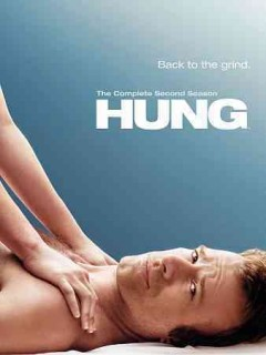Hung. Season 2 cover image