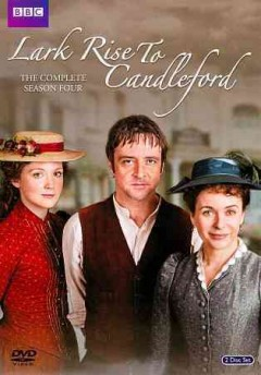 Lark rise to candleford. Season 4 cover image