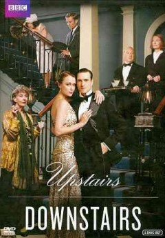 Upstairs, downstairs. Season 1 cover image