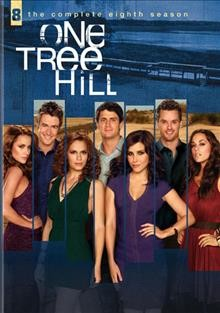 One tree hill. Season 8 cover image