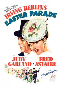 Irving Berlin's Easter parade cover image