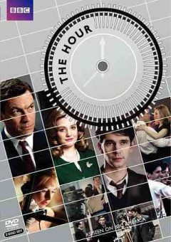 The hour. [Season 1] cover image