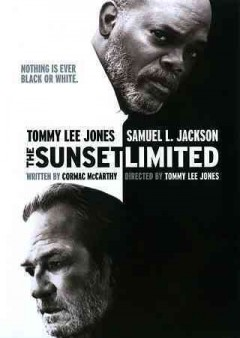The sunset limited cover image