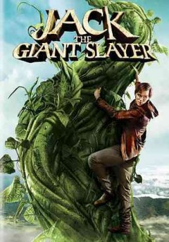 Jack the giant slayer cover image