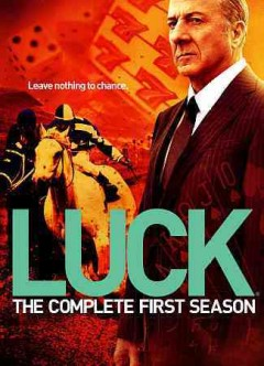 Luck. Season 1 cover image