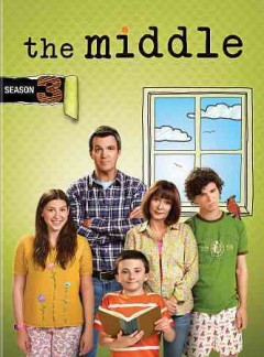 The middle. Season 3 cover image
