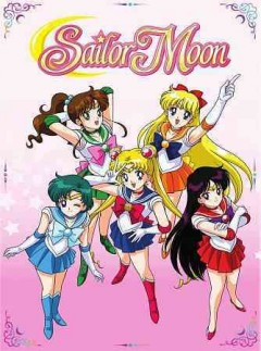 Sailor moon. Season 1, part 2 cover image