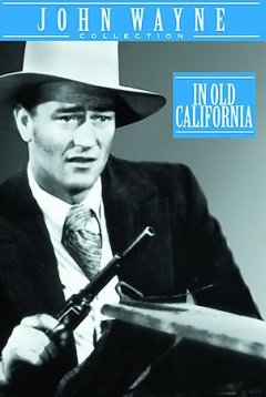 In old California cover image